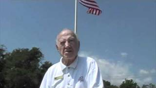 WW II Hero Going on Myrtle Beach Honor Flight Nov. 10.m4v
