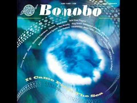 Bonobo - Recurring