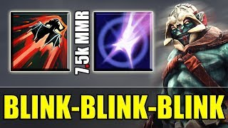 Video Catch Me If You Can [Double Blink Strat] 7500 MMR Gaming | Dota 2 Ability Draft download MP3, 3GP, MP4, WEBM, AVI, FLV Juni 2017