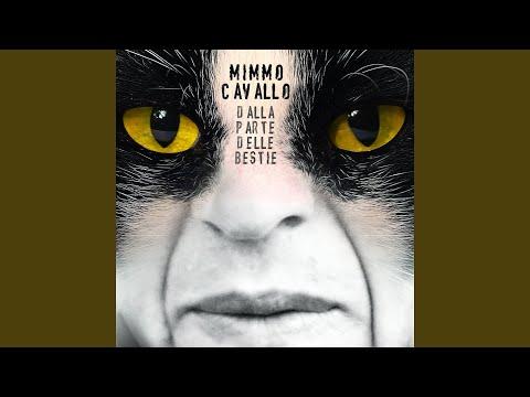 Mare Jonio (feat. Stefano De Sando)