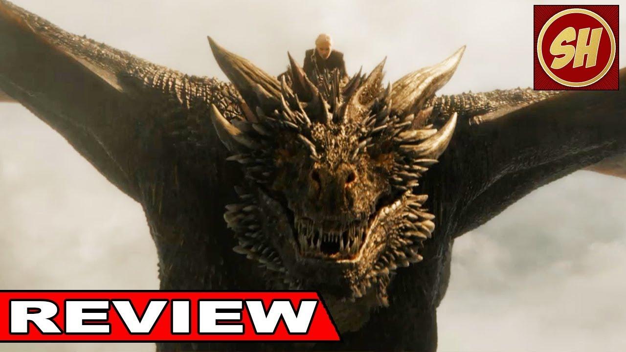 Game Of Thrones Staffel 7 Folge 7 Stream Deutsch
