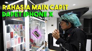 MAIN Mesin CAPIT Dapet IPHONE XS Max !!