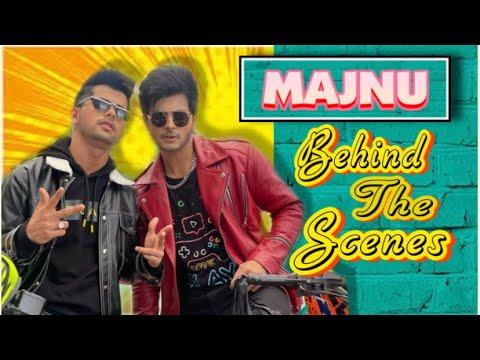 Download MAJNU SONG VLOG Ft. @Siddharth Nigam | Abhishek Nigam