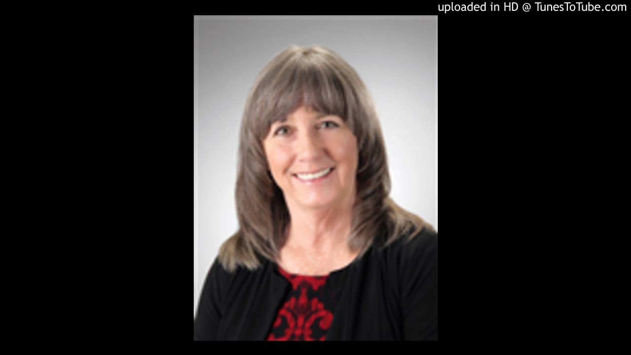 Janelle Riddle Yakima County Clerk Candidate Talks With 1280 KIT
