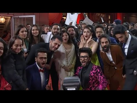 Screaming fans greet 'Gully Boy's' Ranveer & Alia at the Berlin International Film Festival Mp3