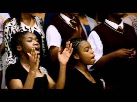 Northeastern Academy & Bermuda Institute: God Restores