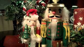 The Nutcracker Folk Part 9: Who Wants Chinese?