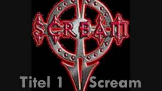 Scream Soundtrack (Heide Park Soltau, Germany)