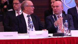 Встреча Основной группы МКБ в Минске thumbnail