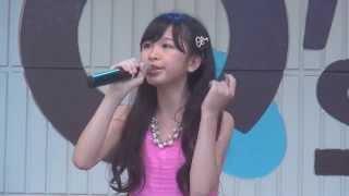2015/08/14 14時40分~ 「あべの真夏の氷フェス」エイベックス・チャレ...