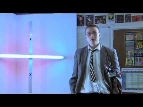 3 Minute Wonder: Dan Flavin – Untitled