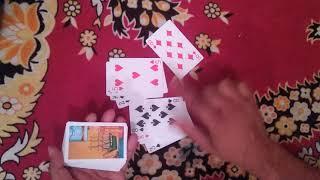 Andhar Bahar winning tricks  Normal 52 cards 07618707968 sikaneka pese lagega what's up me