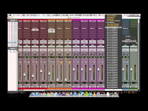 Mastering Tips: How to prepare your audio track for mastering 2014 (key tips)