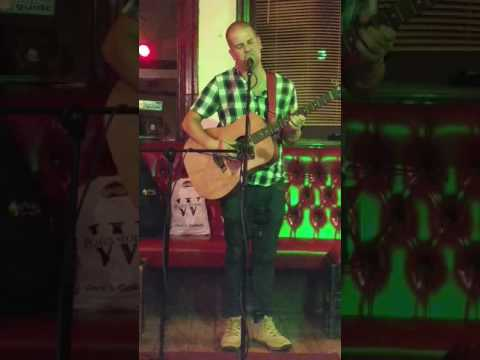 White Lion, Walsall, 13/09/16-live music performance