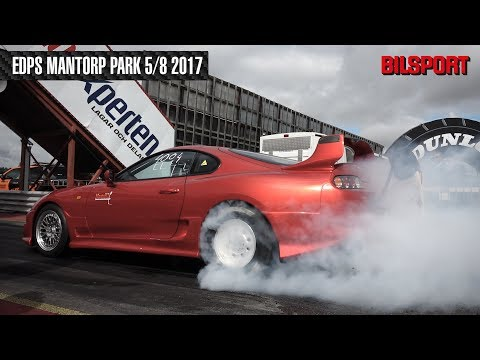 EDPS Mantorp 2017