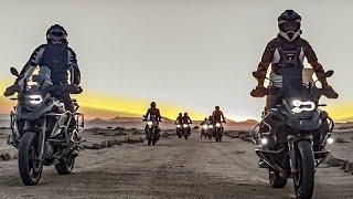 BMW Motorrad - GS Club Egypt Marsa Alam - R1200GS Adventure