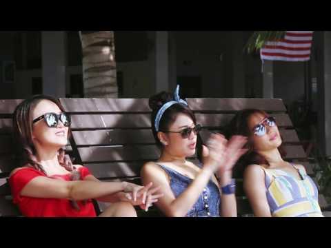 新年快乐 M-Girls 2017 贺岁专辑《过年要红红》Reddish Chinese New Year (Official MV)