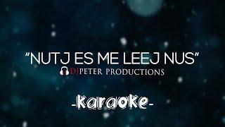 Xy Lee - Ntuj Es Me Leej Nus (Female Version) - Karaoke