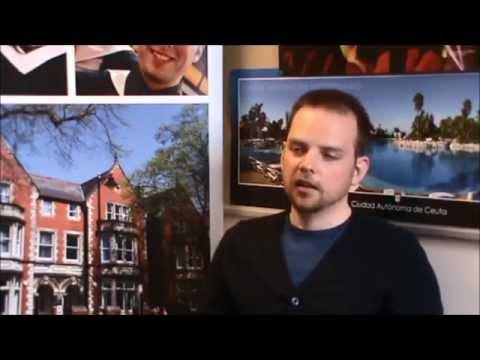 Leverhulme Early Career Fellowship - Dr Alastair Hemmens