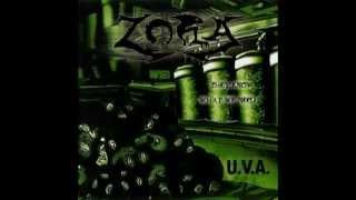 Zora - Fresh flesh