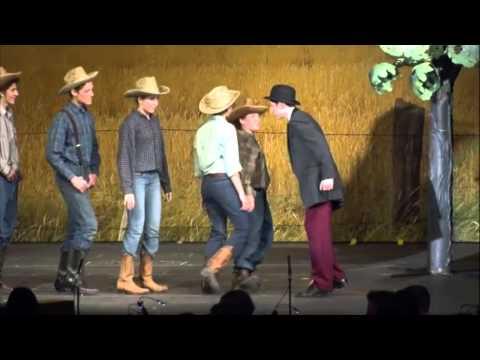 Act 1 Oklahoma