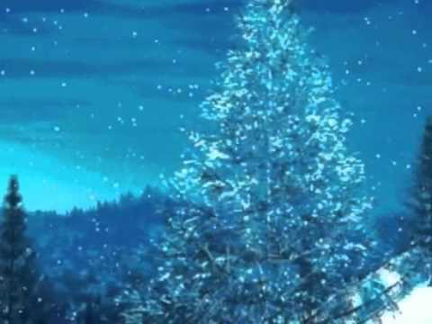 Fairouz - Christmas Song فيروز - كنا نزيّن شجرة صغيرة