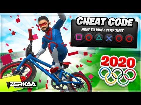 How To ALWAYS WIN In TOKYO 2020 OLYMPICS! (Tokyo 2020)