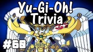 Yugioh Trivia: Number 39: Utopia - Episode 60