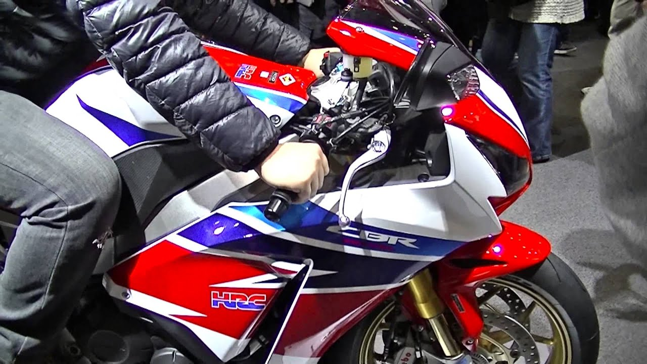 Honda Cbr1000rr Sp ホンダ 東京モーターショー2013 The 43rd Tokyo Motor