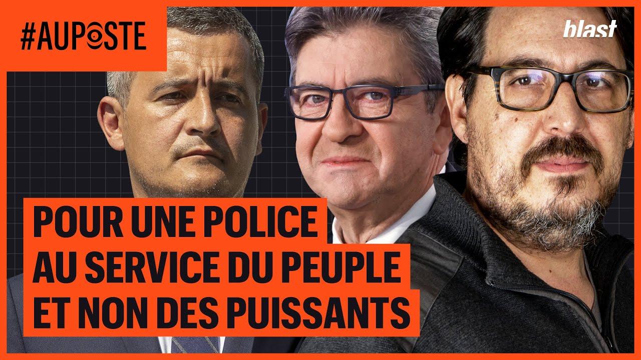 POUR UNE POLICE AU SERVICE DU PEUPLE ET NON DES PUISSANTS
