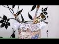 Cómo Decorar un Tarro Reciclado- Hogar Tv  por Juan Gonzalo Angel