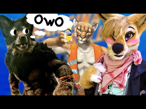 Furry Ads: Secret Marketing To Furries? Approaching Corporate Sponsorship In The Furry Fandom!