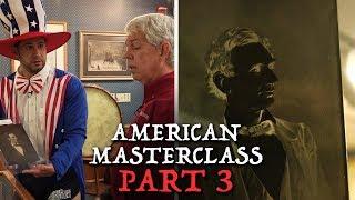 The Civil War: American Masterclass with Historian David Barton | Louder With Crowder