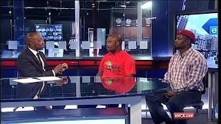 EFF accountant lashes out at Mngxitama