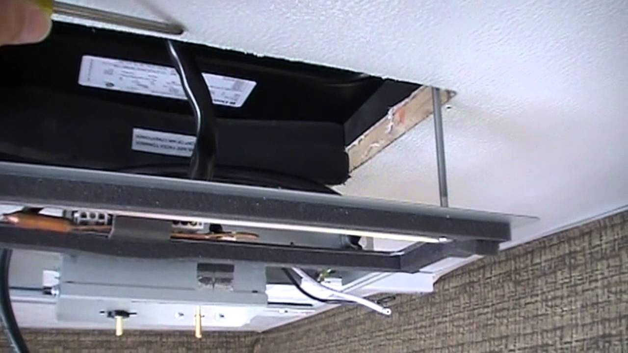 Wiring An Air Conditioner