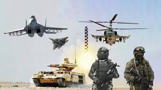 Russia's Military Modernization 2012-2019: Over The Last 7 Years - Russian Armed Forces 2019