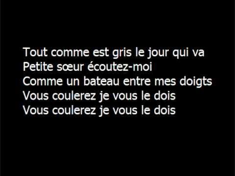 Léo Ferré - L'Amour Fou