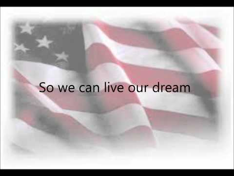 Live Our Dream by Tyler Toliver (with lyrics)