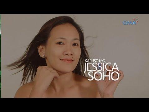 Kapuso Mo, Jessica Soho: Ganda Mo, Bes!
