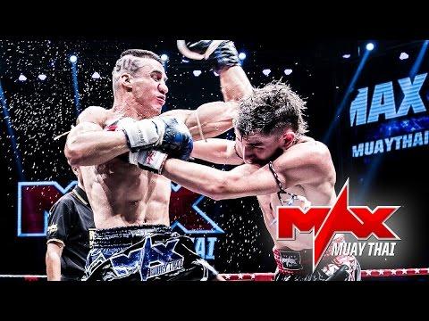 Highlight Max December 11, 2016  65KG Silver Belt Champion