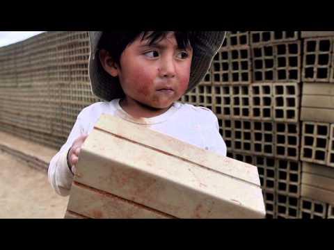 Trabajo Infantil: Romper el ciclo de la pobreza