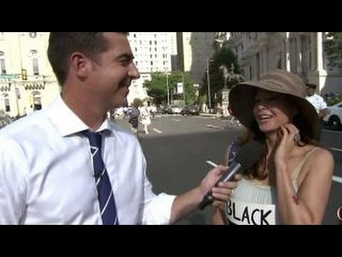 Watters' World: What's good about Trump? edition