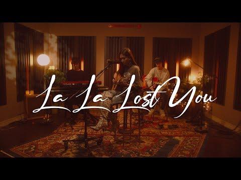 niki---la-la-lost-you-live-(lyrics)- -acoustic-sessions