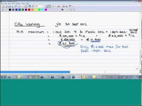 Tolley Online Academy: Review of ATT Paper 2 Pre Revision Mock - May 2013