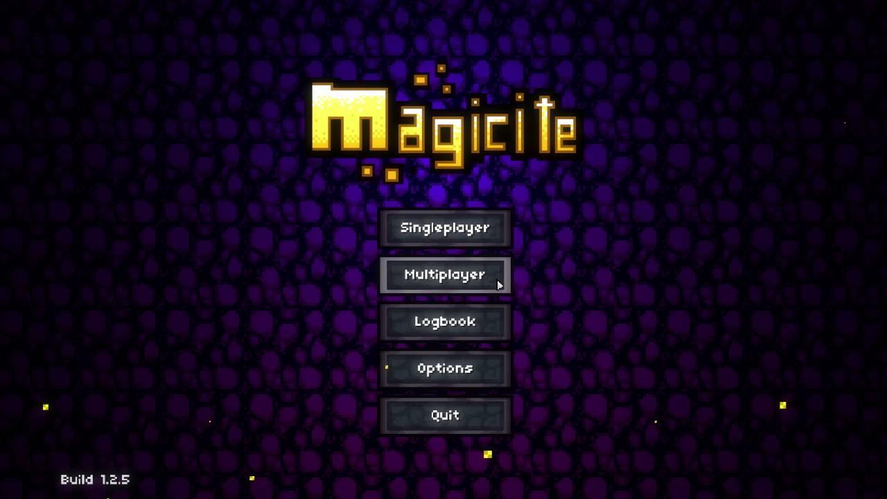 Скачать сервер magicite