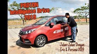 Proton Iriz & Persona Test Drive