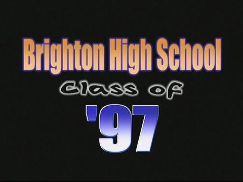 Brighton High School Class of 1997