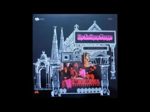 The Lollipop Shoppe - Just Colour (1968) (2008 Scorpio re vinyl) (FULL LP)