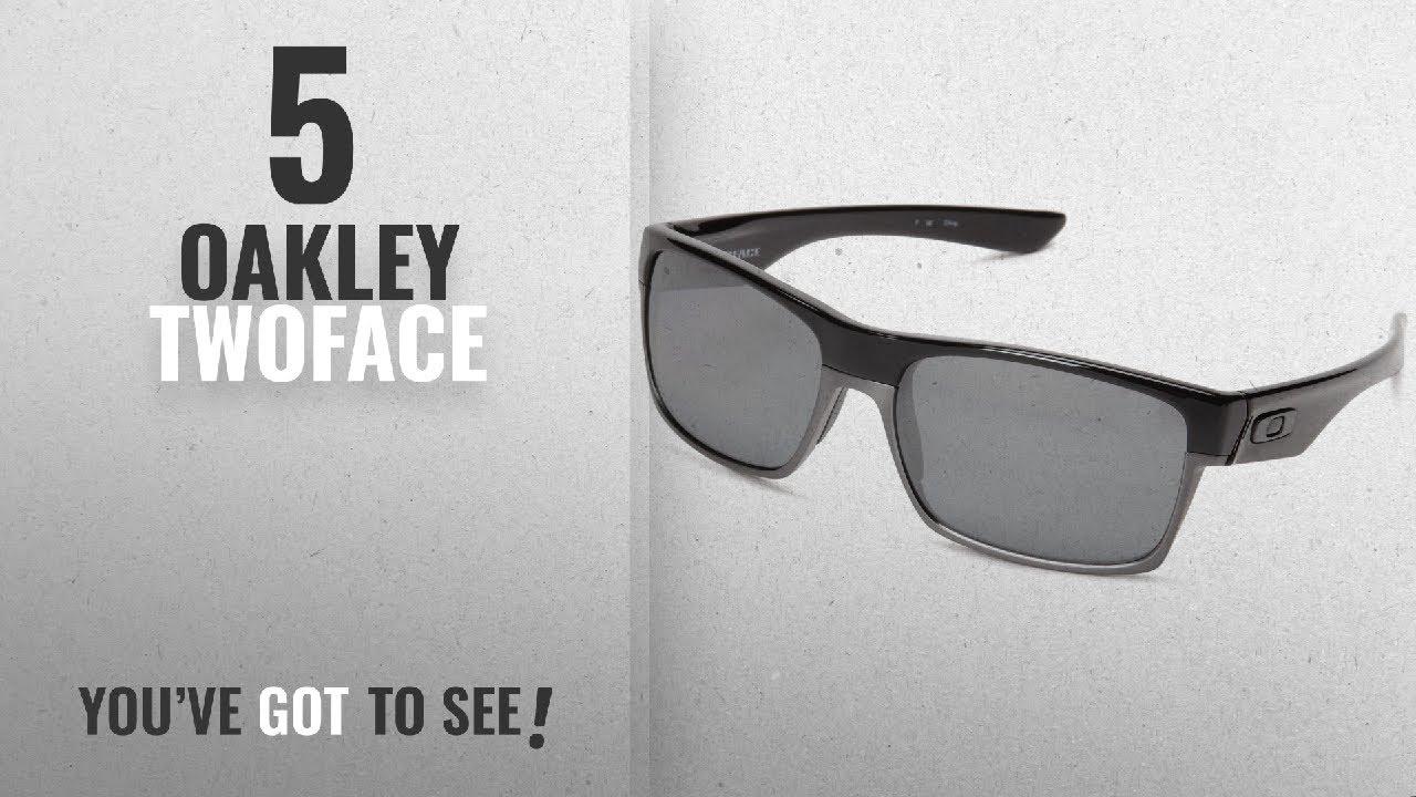 2c5a6bb3f1 Top 10 Oakley Twoface   Winter 2018    Oakley Twoface Polarized ...