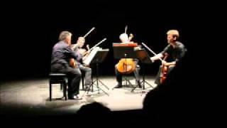 FRIEDRICH GOLDMANN - Streichquartett Nr.1 / String Quartet No.1 // ARDITTI QUARTET